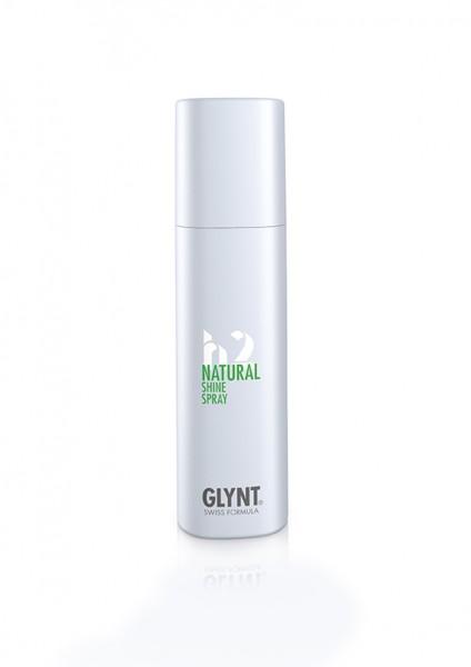 NATURAL Shine Spray h2