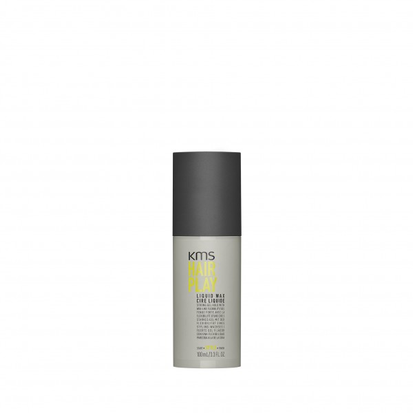 KMS Hairplay Liquid Wax