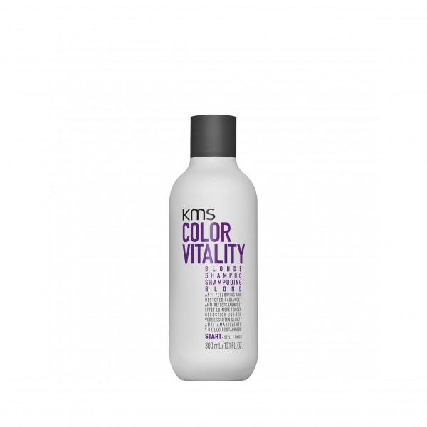 Colorvitality Blonde Shampoo 300ml