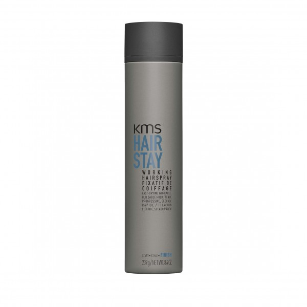 KMS Hairstay Working Spray