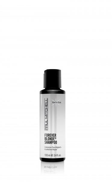 Forever Blonde Shampoo von Paul Mitchell 100ml