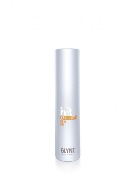 CARIBBEAN  Spray Wax h3