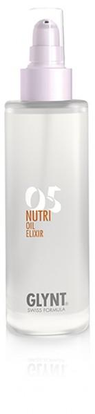 NUTRI Oil Elixir 5