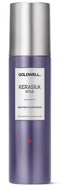 Kerasilk Style Bodifying Volume Mousse