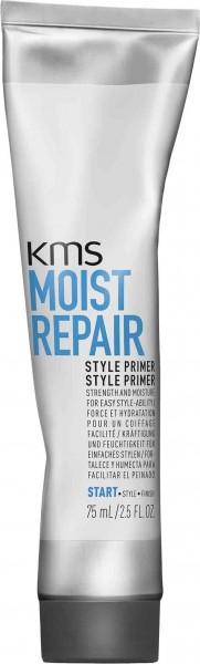 KMS Moistrepair Style Primer 75ml