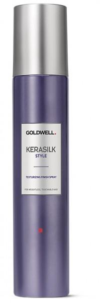 Kerasilk Style Texturizing Finish Spray