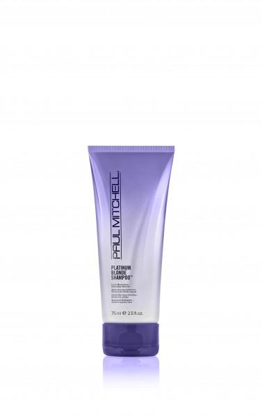 Platinum Blonde Shampoo von Paul Mitchell
