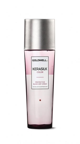 Kerasilk Color Protective Blow-Dry Spray